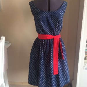Sew Over It - Grace Dress