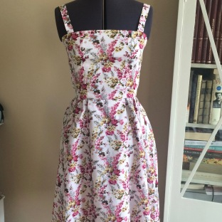 Sew Over It - Rosie Dress